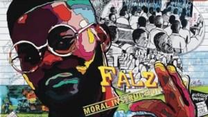 Falz - Moral Instruction (Full Album)